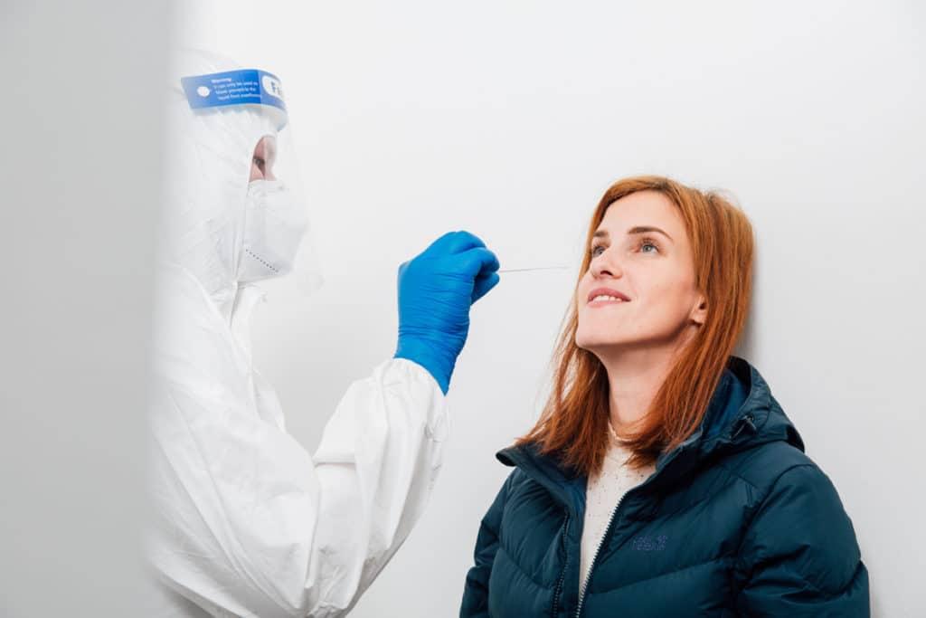 2G8A3450 | Bürgertest, Schnelltest & PCR-Test | Medicare Covid-Testzentrum