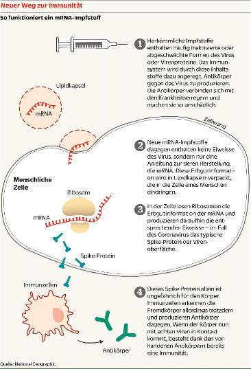 mrna   Antikörpertest, Schnelltest & PCR-Test   Medicare Covid-Testzentrum